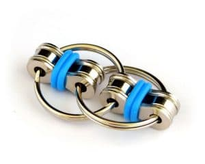 FidgetWorks Norm Chain Fidget Toy