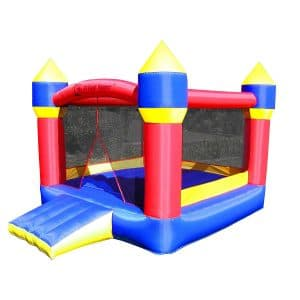 Top 10 Best Bounce House - Reviews And Buyer's Guide