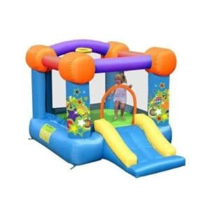 Top 10 Best Bounce House In 2019 - Reviews And Buyer's Guide
