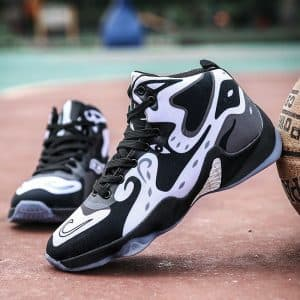 e0f3d86aead A great pair of best outdoor basketball shoes should have you feel fresh