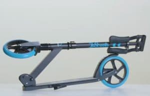 LaScoota Teen Scooter