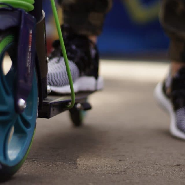 How to Choose a Kick Scooter